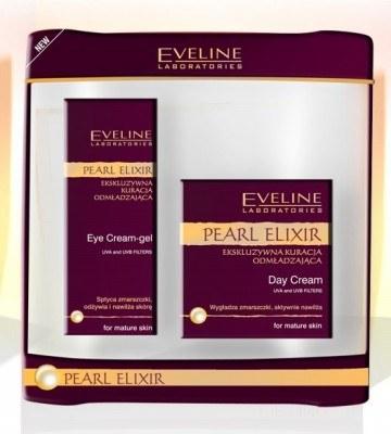 Zestaw Pearl Elixir /materiały prasowe