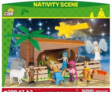 Zestawy świąteczne od COBI