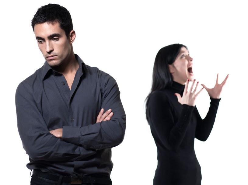 Zestresowany mężczyzna nigdy nie będzie miał ochoty na seks /©123RF/PICSEL