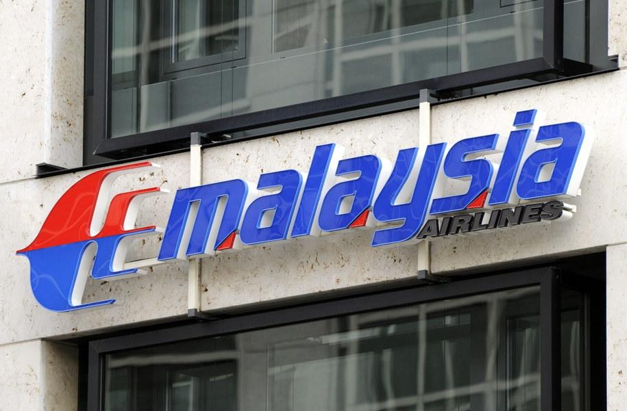 Zestrzelony samolot do Malaysia Airlines /MAURITZ ANTIN  /PAP/EPA