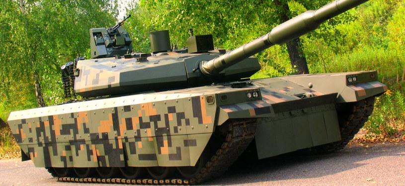 Zeszłoroczny projekt modernizacji PT-91 znany jako PT-16 /OBRUM /INTERIA.PL/materiały prasowe