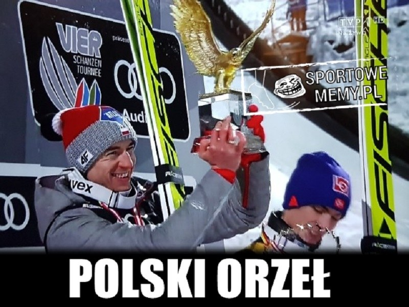 Zgadza się! /Sportowememy.pl /Internet