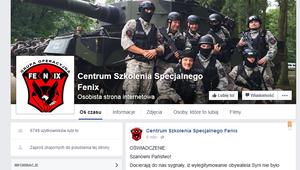 """Zgorzelec: Ujęty przez grupę """"Fenix"""" Syryjczyk przebywał w Polsce legalnie"""