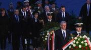 Zgrzyt podczas uroczystości na Westerplatte. Jest oświadczenie MON