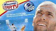 Zidane zaprasza do gry