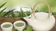 Zielona herbata dobra dla mózgu