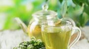 Zielona herbata - napar zdrowia
