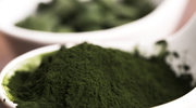 Zielona tarcza – chlorella w walce z chorobami