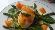 Zielono mi! czyli Ryba z zielonymi Szparagami