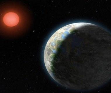 Ziemia 2.0 -  następca Niebieskiej Planety