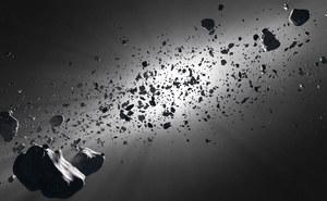 Ziemia jest bardziej zagrożona kosmiczną kolizją niż nam się wydawało