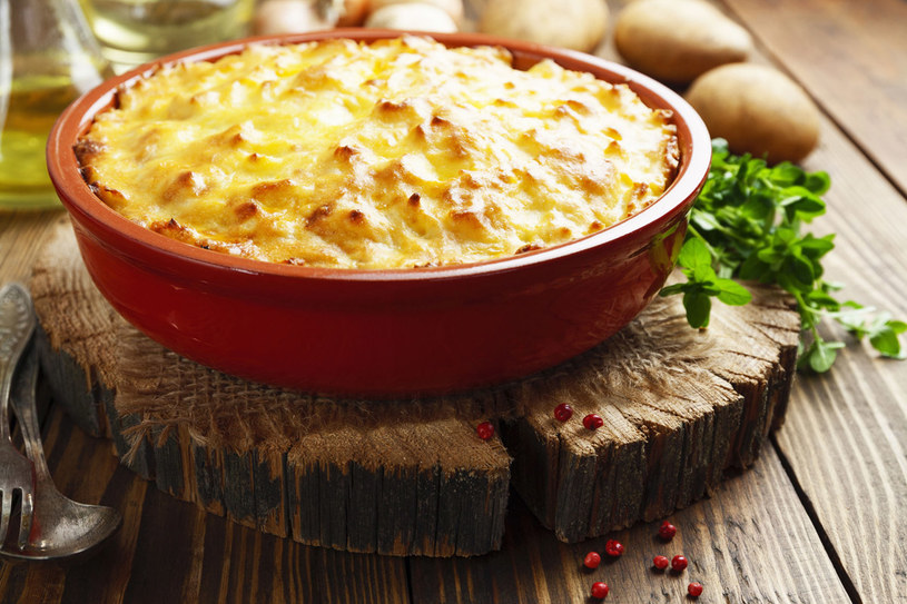 Ziemniaczana tortilla /123RF/PICSEL