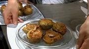 Ziemniak faszerowany ziemniakiem
