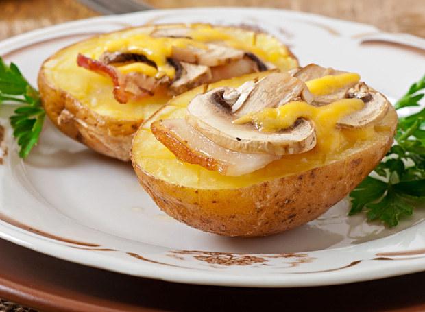 Ziemniaki palce lizać! /©123RF/PICSEL