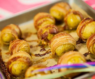 Ziemniaki z bekonem