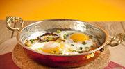 Ziemniaki z jajkiem sadzonym