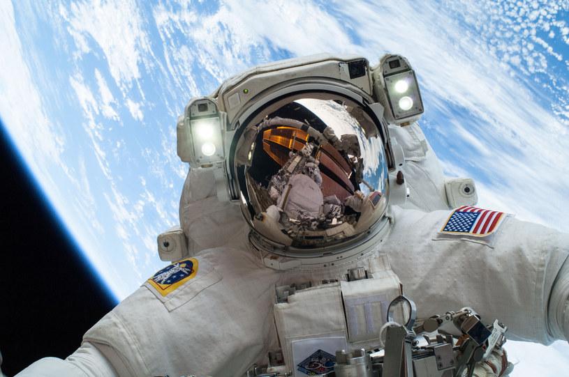 Ziemskie badania nad mikrograwitacją mogą przydać się w przyszłych misjach kosmicznych /NASA