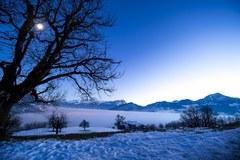Zima może być piękna. Zachwycające zdjęcia