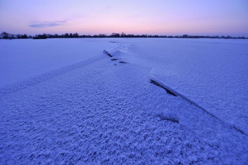 Zima może stać się naszą ulubioną porą roku Fot. Piotr Chara /materiały prasowe