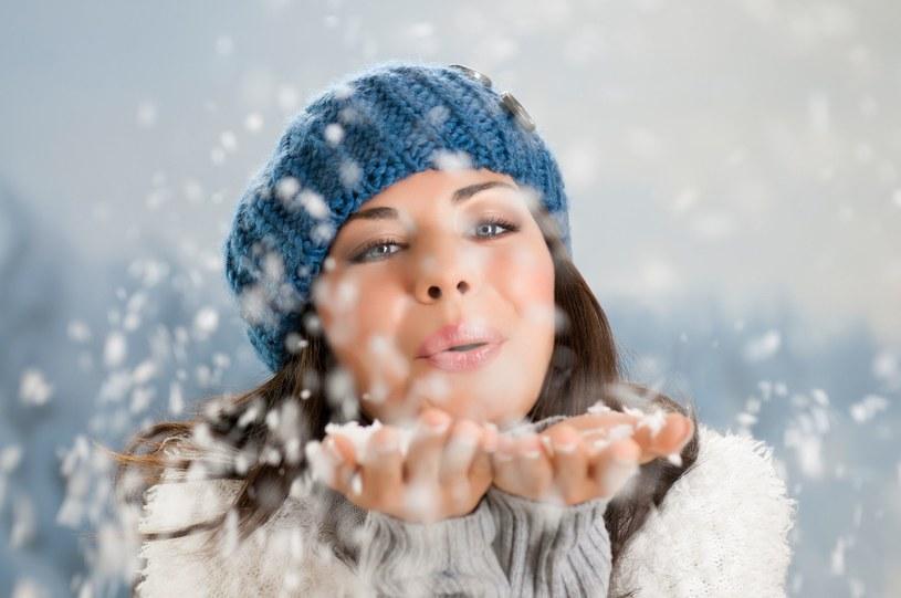 Zimą szczególnie zadbaj o cerę /123RF/PICSEL