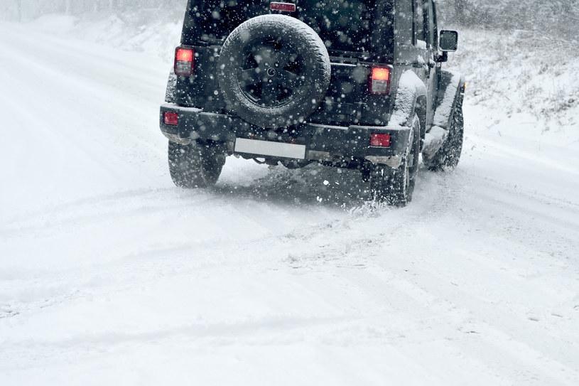 Zima to okres, kiedy twoje auto znacznie bardziej podatne jest na awarie /©123RF/PICSEL