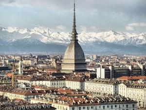 Zima w trzech klimatach - Turyn, Madera, Rzym