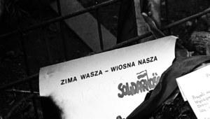 """Zima wasza, wiosna nasza…"""
