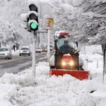 Zima wróciła! W Tatrach i Bieszczadach zagrożenie lawinowe