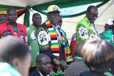 Zimbabwe: Wybuch na stadionie podczas wystąpienia prezydenta