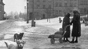 Zimowa moda w PRL. Zobacz zdjęcia