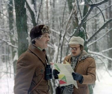 Zimowe atrakcje PRL na wesoło