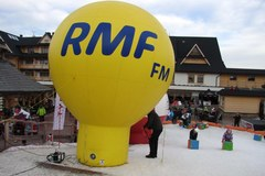 Zimowe igrzyska na antenie RMF FM!