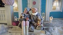 """""""Zimowe przygody Jill i Joy"""" [trailer]"""