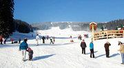 Zimowe szaleństwo na Słowacji
