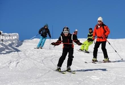Zimowe wakacje mogą nas kosztować więcej niż zakładaliśmy /AFP