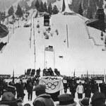 ZIO w Garmisch-Partenkirchen w 1936 roku. Galeria