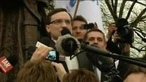 Ziobro: Chcemy działać razem