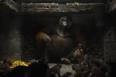 """Zjawiskowa """"Księga dżungli"""" od dziś w kinach!"""
