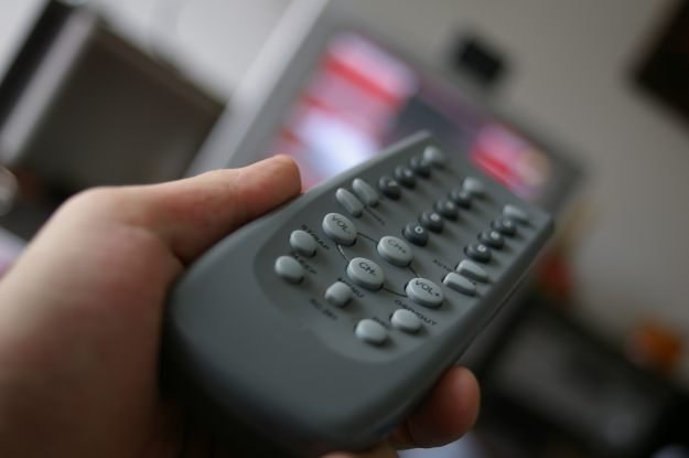 Złapanie czeskiej telewizji HD jest możliwe także w naszym kraju    fot. Ernesto Ferreyra /stock.xchng