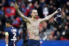 Zlatan Ibrahimović i jego tatuaże