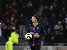 Zlatan Ibrahimović kontra Mapou Yanga-Mbiwa. Wideo