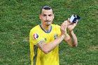 Zlatan Ibrahimović: Mój transfer jest jak walka Pacquiao - Mayweather