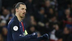 Zlatan Ibrahimović najlepiej zarabiającym piłkarzem we Francji