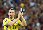 Zlatan Ibrahimović oficjalnie piłkarzem Manchesteru United