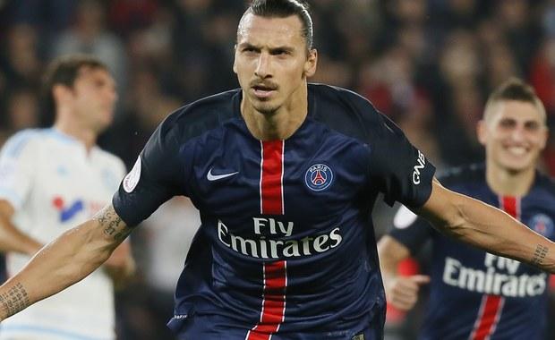 """Zlatan Ibrahimovic wróci do PSG, żeby poprowadzić klub. """"To nie pożegnanie. Jeszcze się zobaczymy"""""""