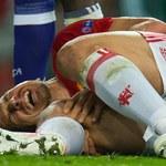 Zlatan Ibrahimović wypadnie z gry już do końca sezonu