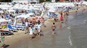 Złote Piaski - wakacje nad Morzem Czarnym