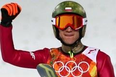 Złoty Kamil Stoch triumfuje w Soczi!