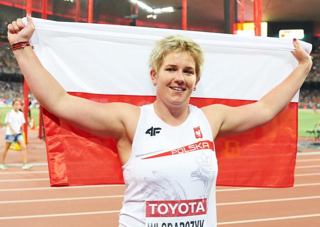 Złoty medal dla Anity Włodarczyk!