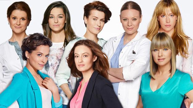 """Zmagania """"Lekarzy"""" będziecie mogli ponownie śledzić już od września! /TVN"""